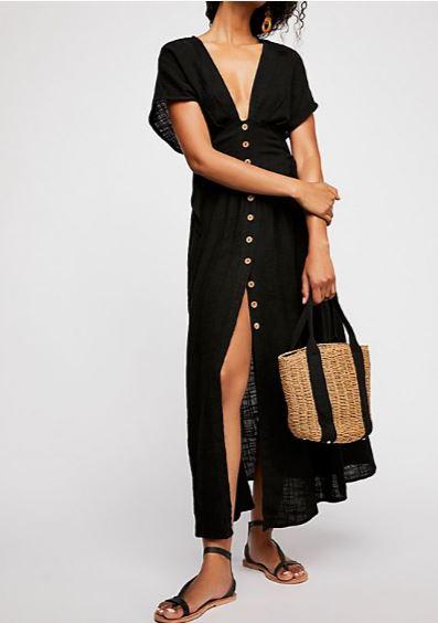 Free People Jacinta Midi dress £88