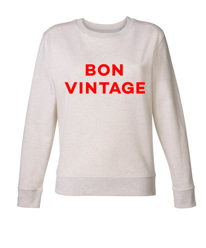 FWP by Rae, Bon Vintage Sweat shirt £39