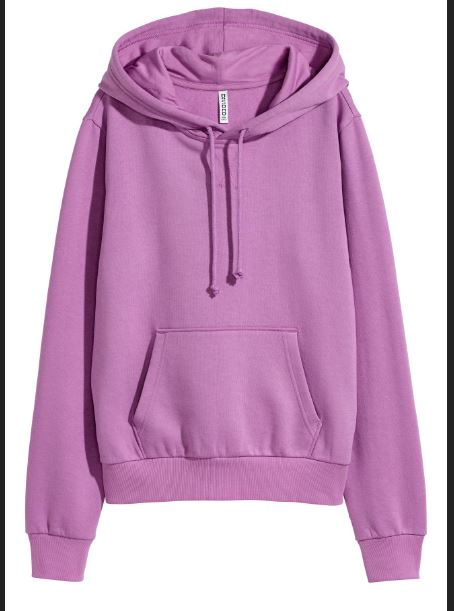 H&M Hooded top £12