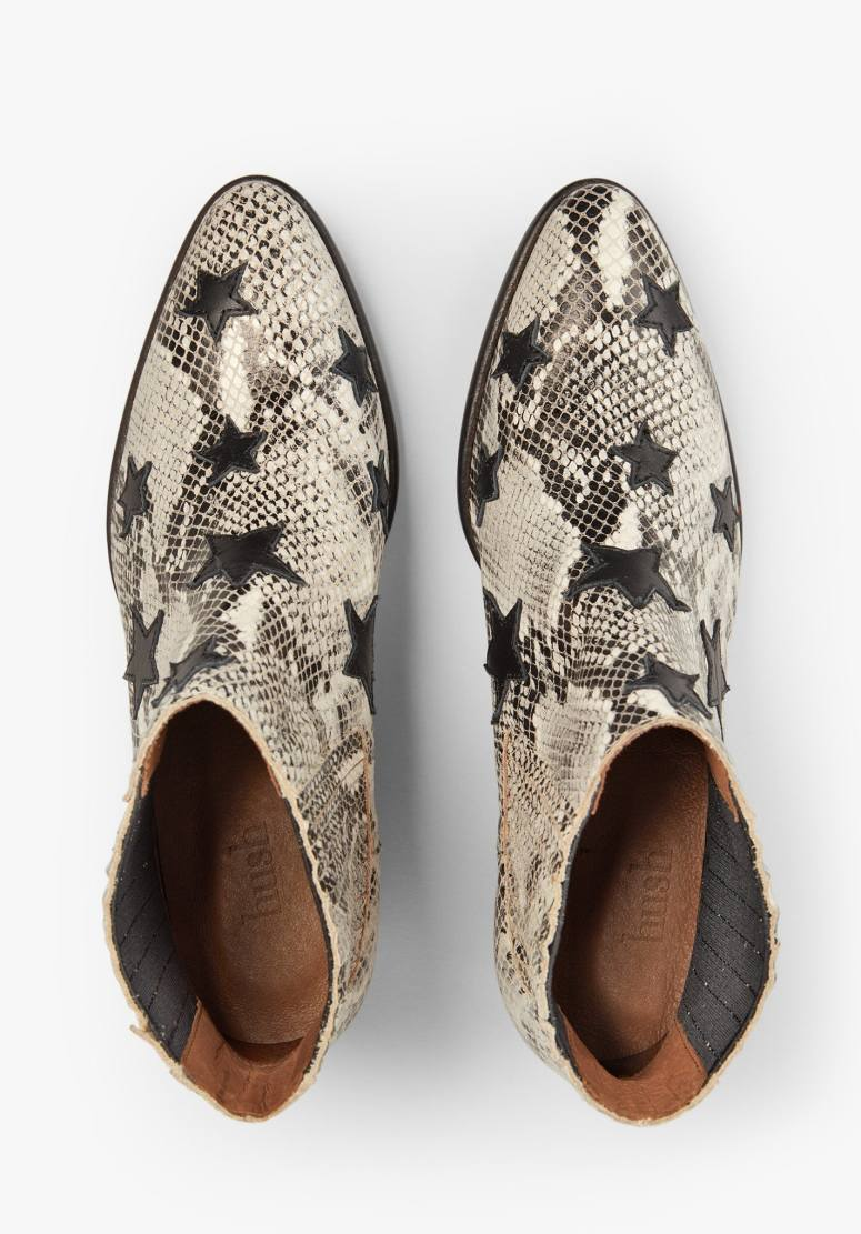Hush Harlow Boots £220