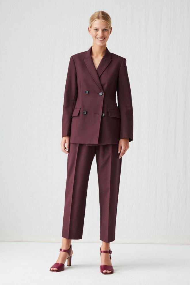 Arket Wool Twill Blazer £150