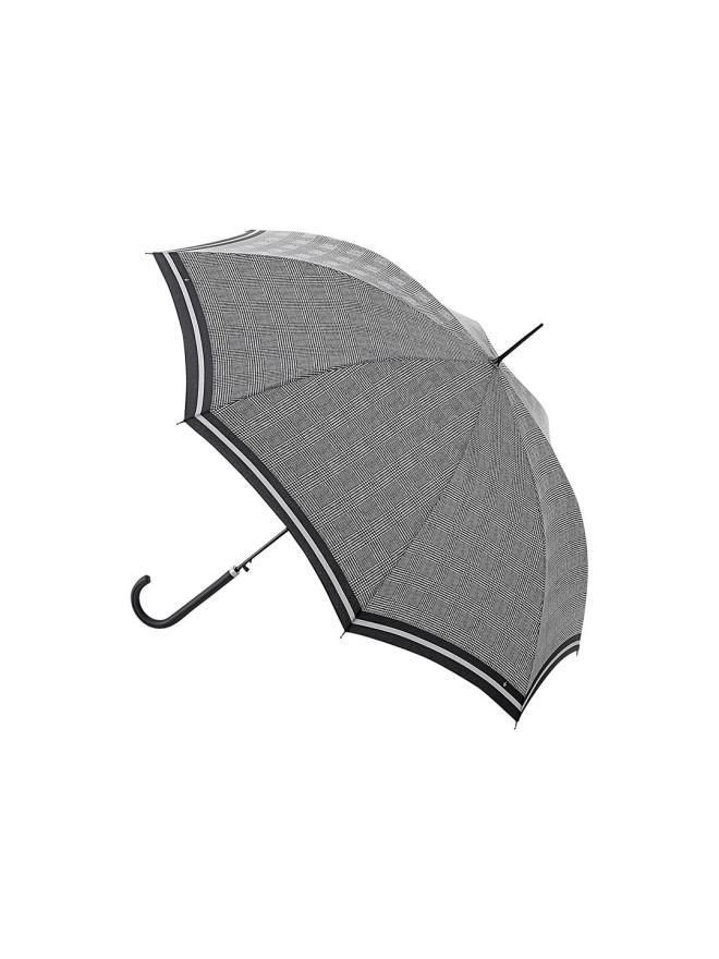 Fulton Riva Prince of Wales Check Umbrella, £22