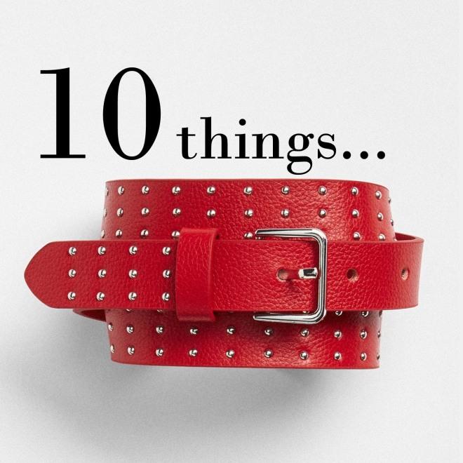 10 things evolve-edit