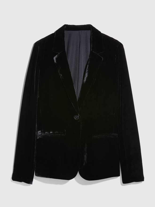 Gap Velvet Blazer £84.95