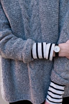 pinterest layered