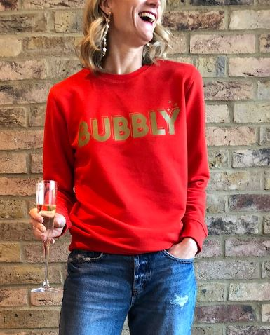 FWP by Rae Bubbly Sweatshirt £39