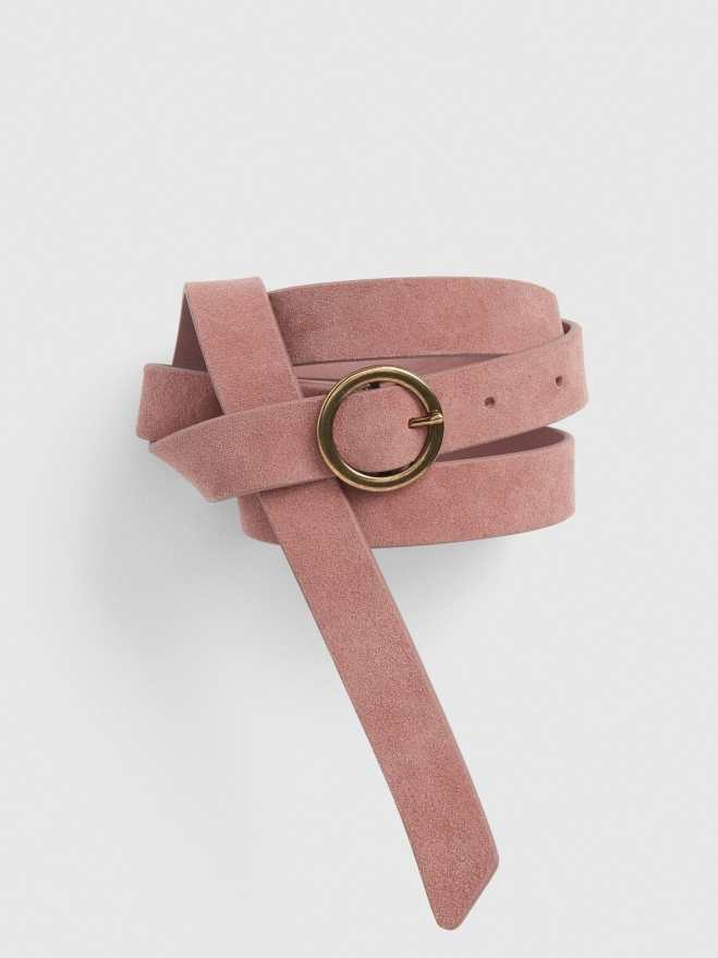 gap circle buckle belt £29.96