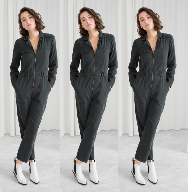 jumpsuits, again evolve-edit