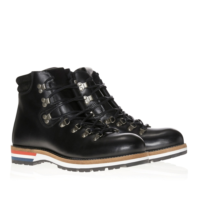 office at next, hiker boots £85