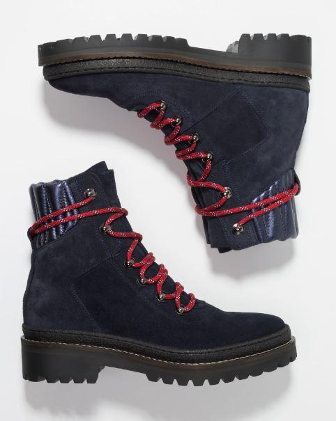 zalando tommy hilfiger hiker boots £90.99