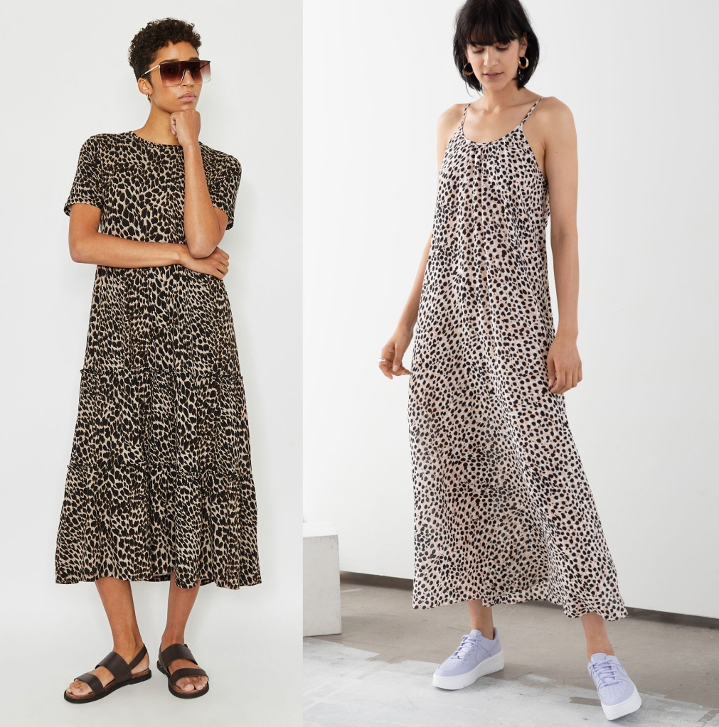 Warehouse and & Other Stories dresses