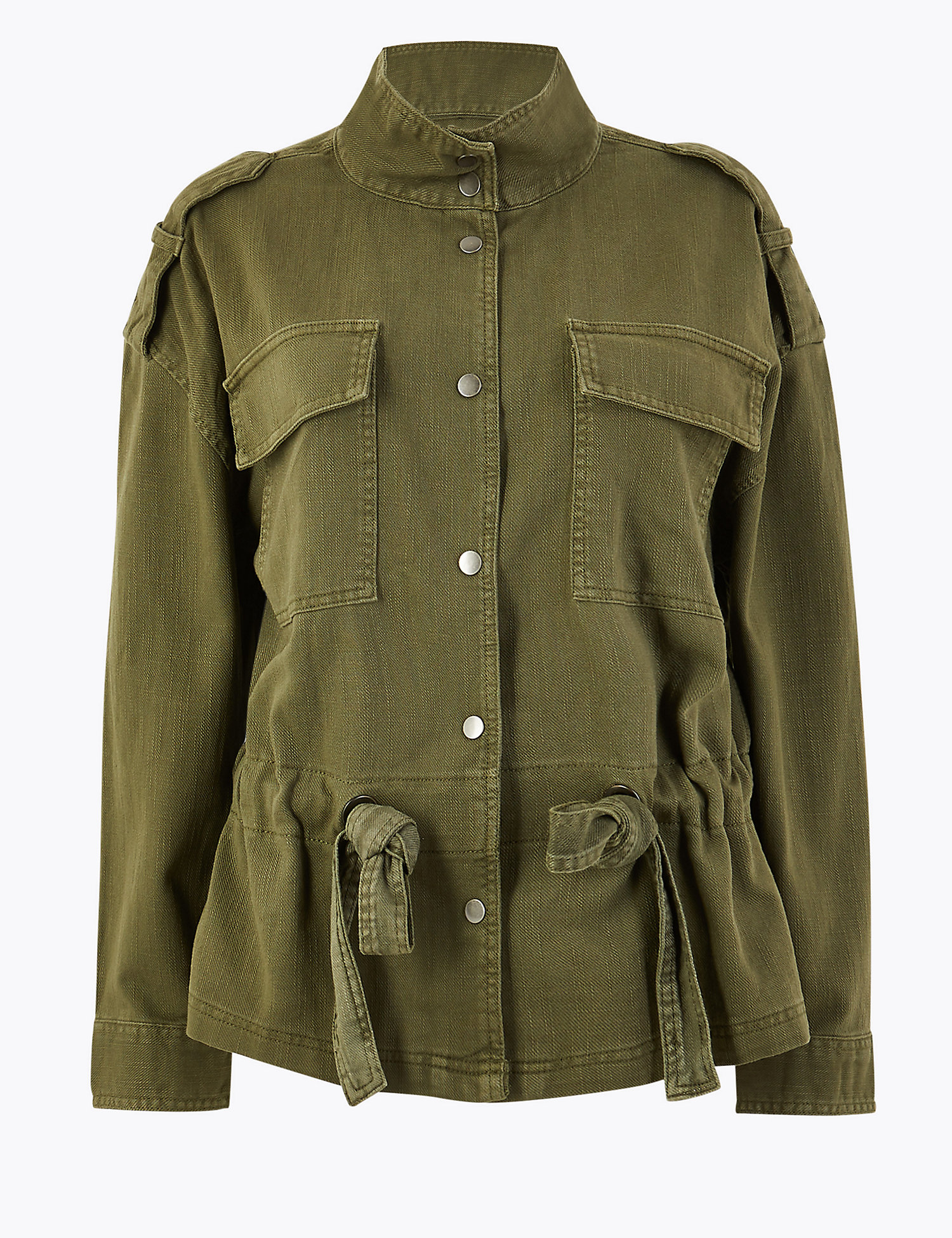 M&S Field Jacket £39.50