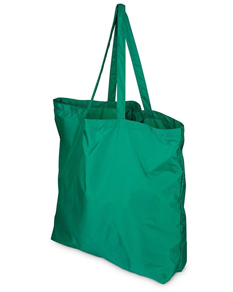 Oliver Bonas Reusable Green Shopper Bag Large £5