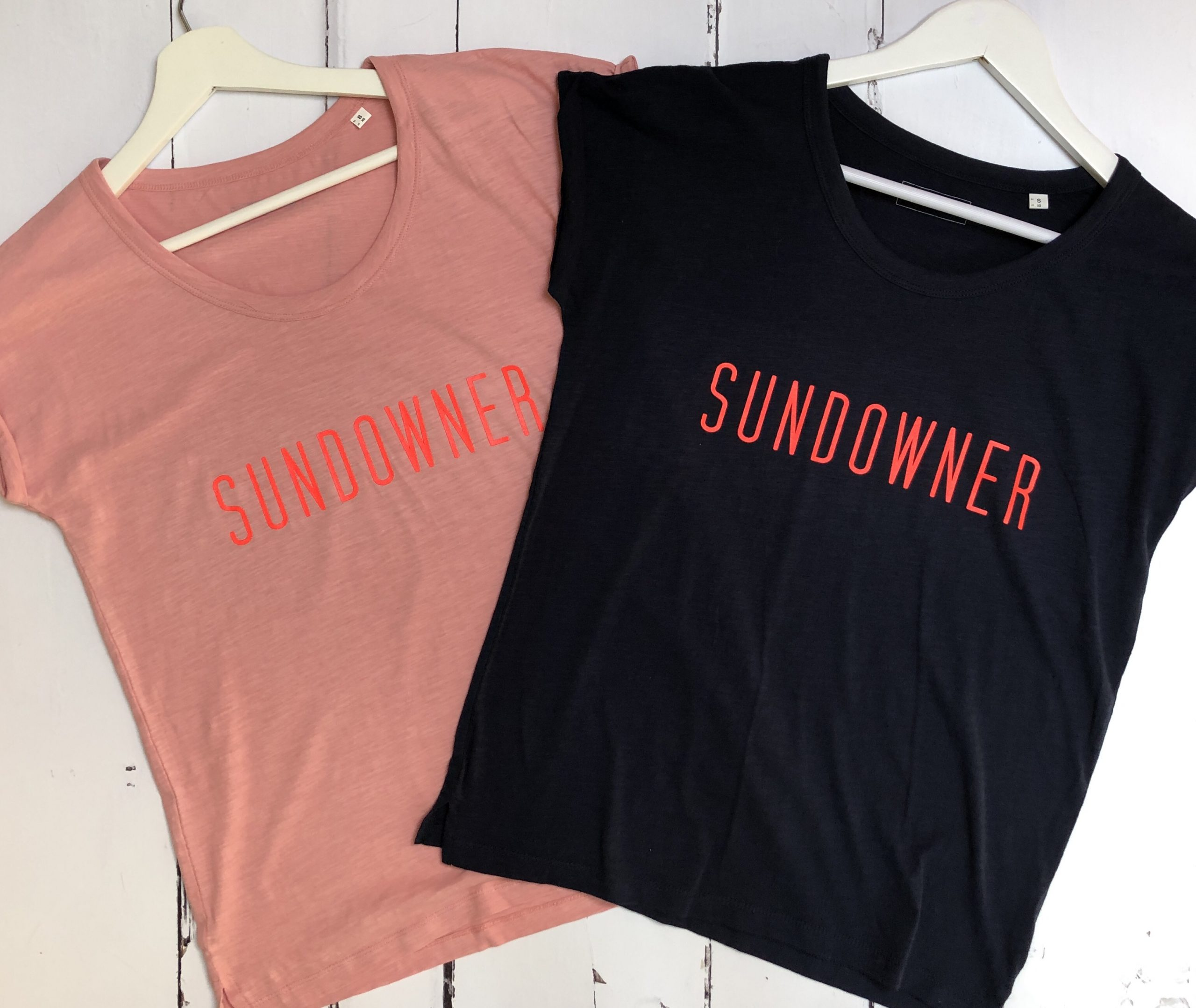 FWP by Rae Sundowner T-shirt £29