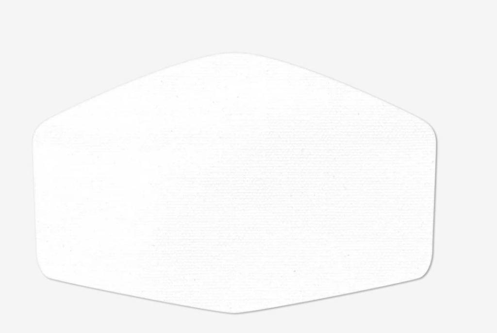 Vistaprint Adult filter 10 pack £6