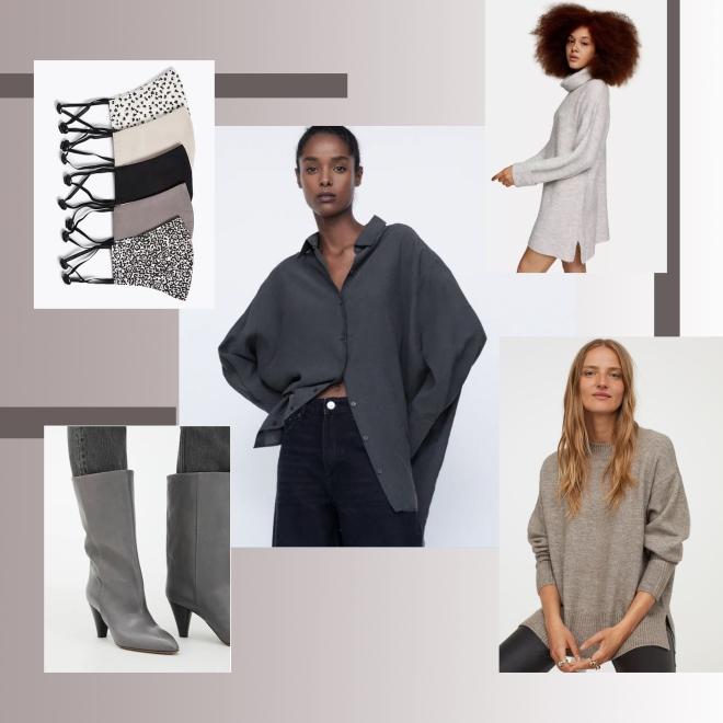 many shades of grey - evolve-edit.com