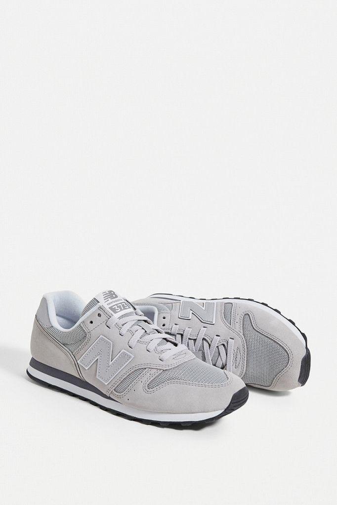 Nike New Balance 373 Grey Trainers £65