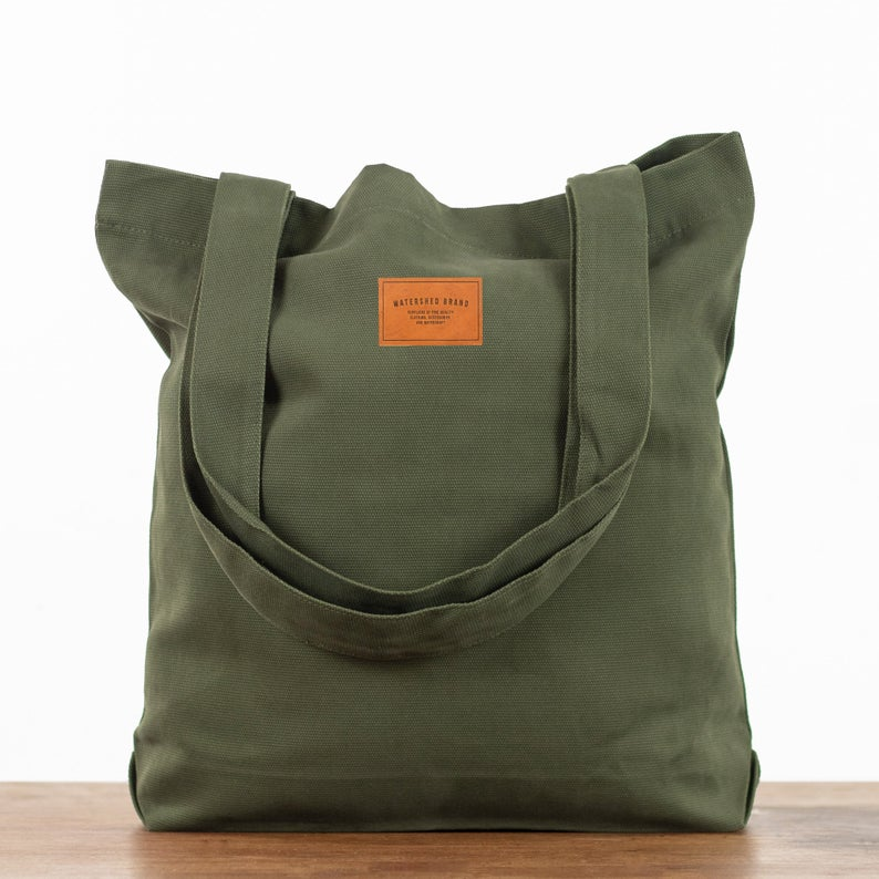 Watershedbrand Union Tote £15