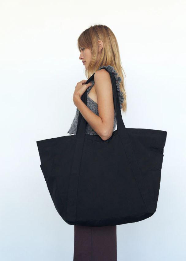 Zara Tote £19.99