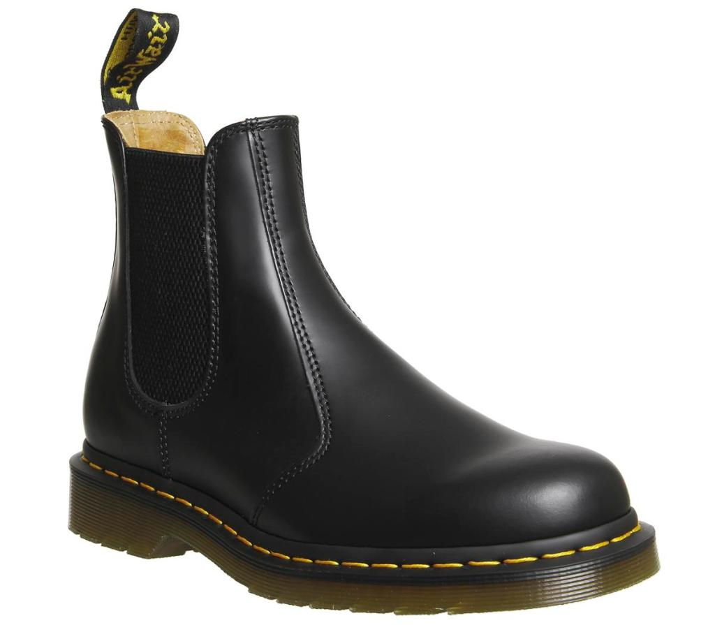 Office Dr Martens 2976 Chelsea Boots £149