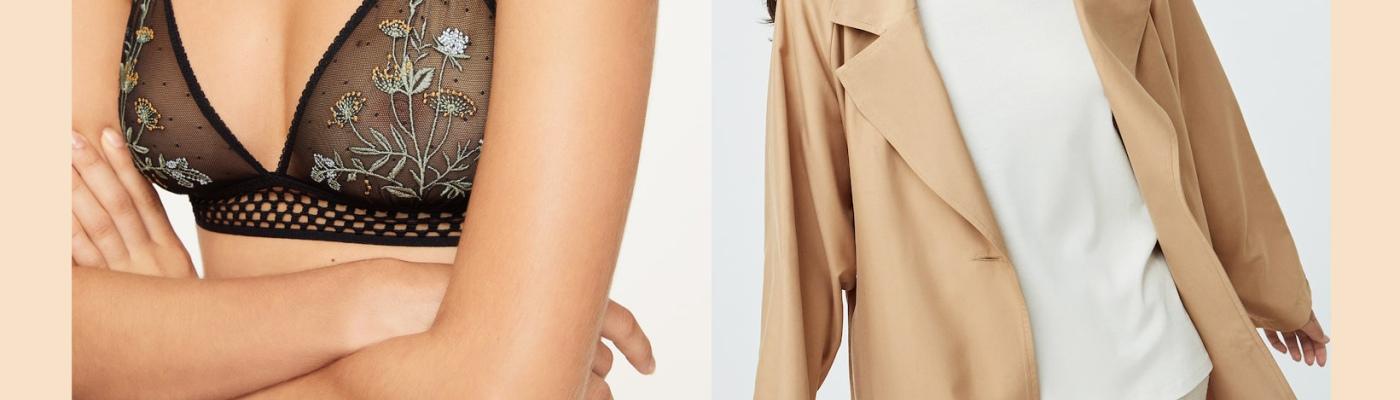Oysho underwear to outerwear - evolve-edit copy