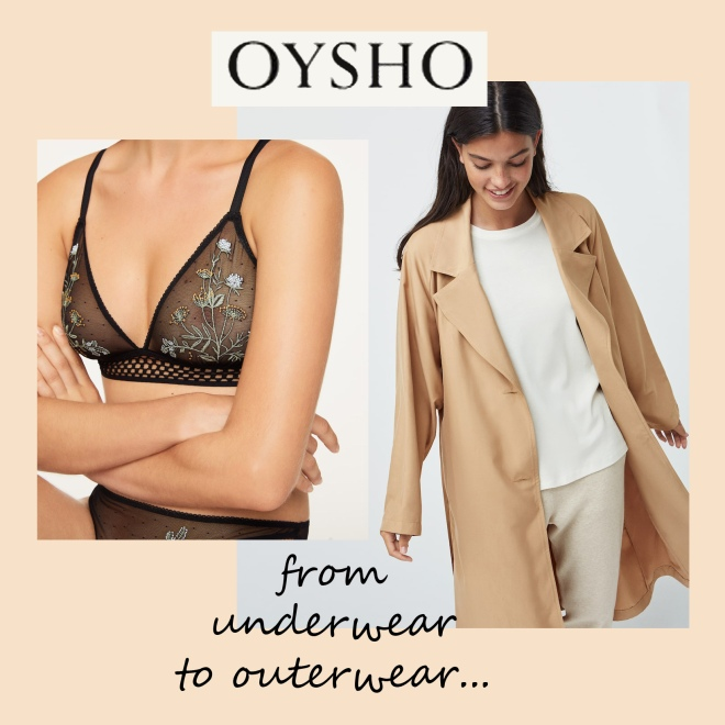 Oysho underwear to outerwear - evolve-edit copy