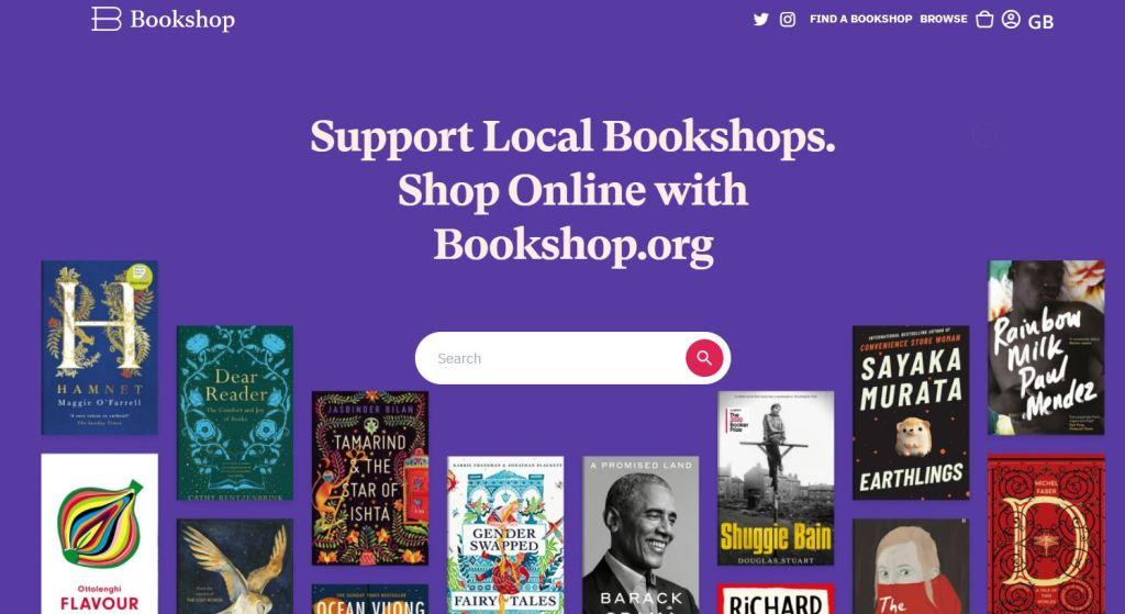 Bookshop Org