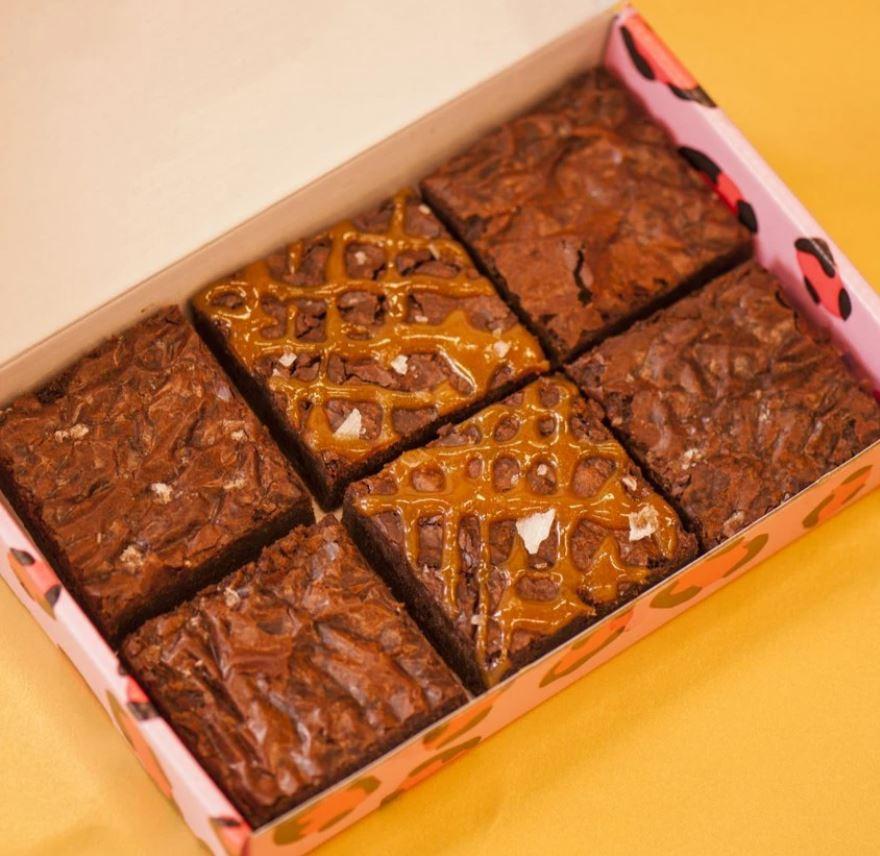 Cake Or Death Christmas Selection Box £19
