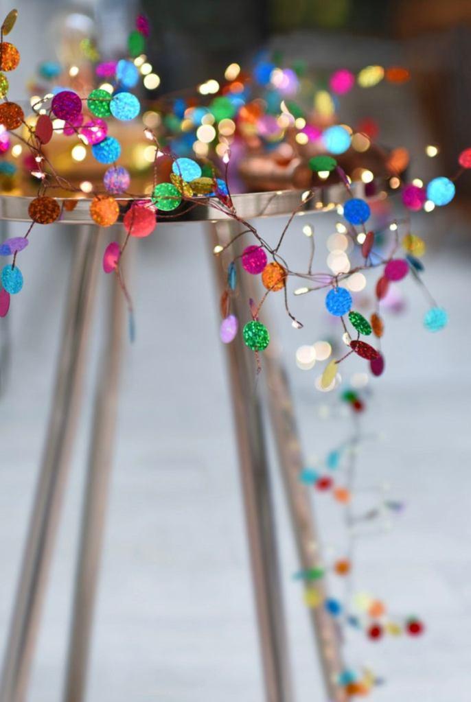 Lumina Of London Confetti Lights £29.99+