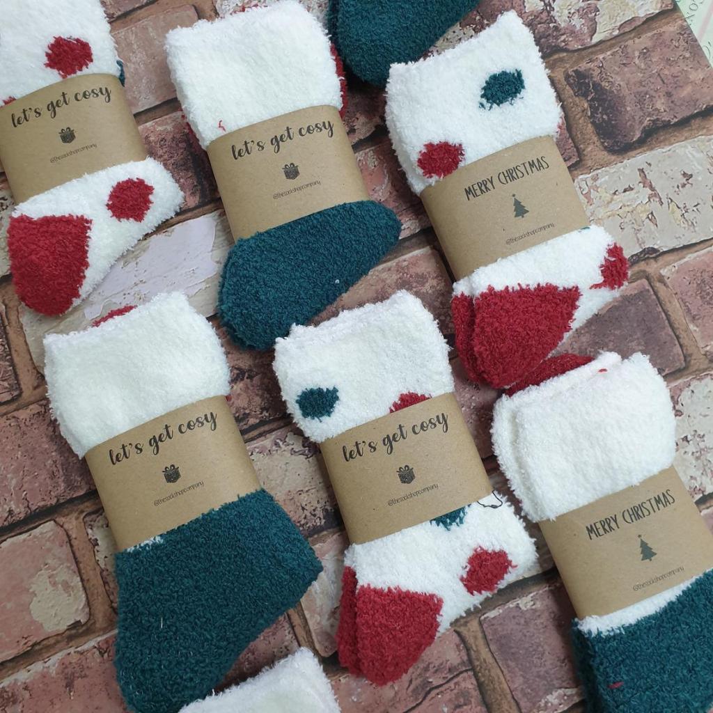 The Sock Shop Company £3.50