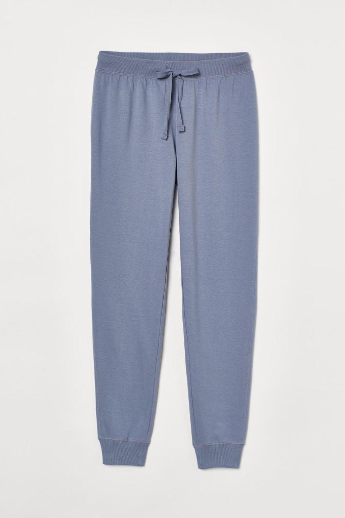 H&M Pyjama pants £9.99